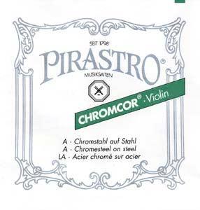 Pirastro - Chromcor D Violin 4/4