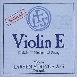 Larsen - Violin Single String D Medium