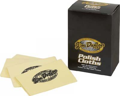 Dunlop - 5400 Polishing Cloth