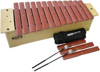 Sonor - AX CB F Alto Xylophone