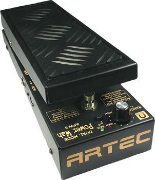 Artec - APW-5