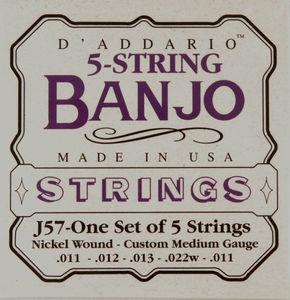 Daddario - EJ57