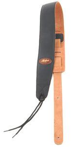 Höfner - H65/72BK Leather Strap