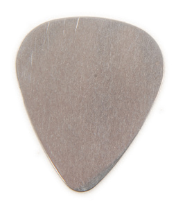 Dunlop - Stainless Steel 0,38 Pick