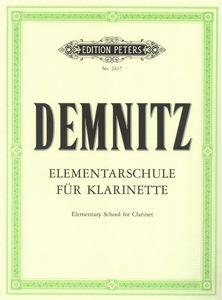 Edition Peters - Demnitz Elementarschule für Kl