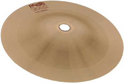 Paiste - 2002 Cup Chime 6,5'