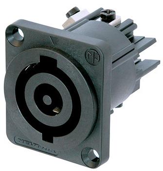 Neutrik - NAC3 MP-HC