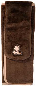 Nici - Wild Friends Recorder Bag Monk