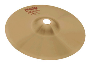 Paiste - 2002 04' Accent Cymbal