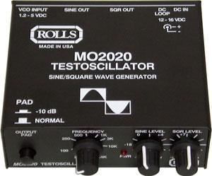 Rolls - MO 2020