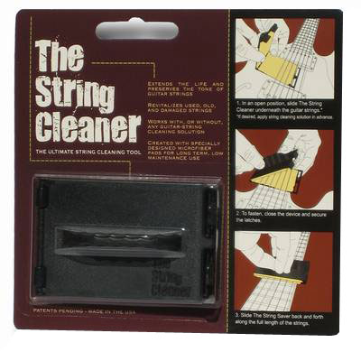 Tonegear - The Stringcleaner