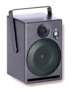 PSI Audio - A14-M Studio Black