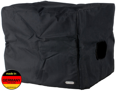 Thomann - Cover Achat 118 Wheel