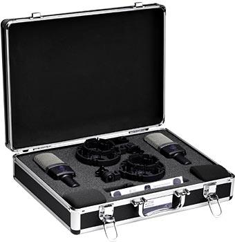 AKG - C214 Stereo Set