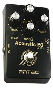 Artec - SE-OE3 Acoustic Outboard EQ