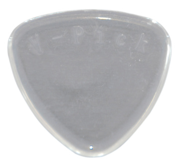 V-Picks - Freakishly Rounded