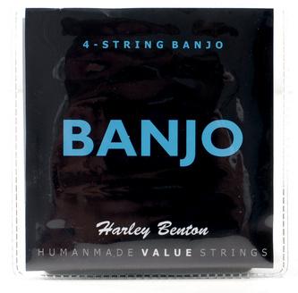 Harley Benton - Valuestrings 4-String Banjo