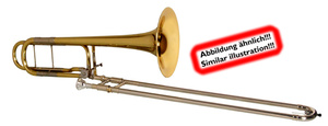 Kühnl & Hoyer - .527 Bb/F-Tenor Trombone M