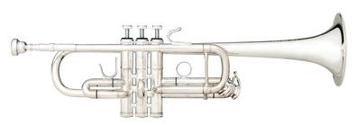 B&S - EXC-S eXquisite C-Trumpet