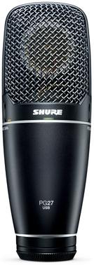 Shure - PG27 USB