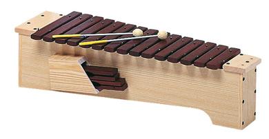 Bergerault - XTADC Xylophone Tenor/Alto
