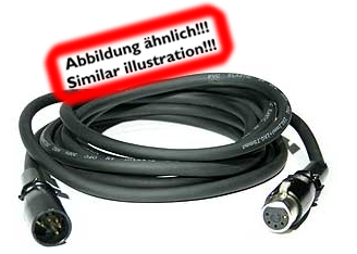 Chandler Limited - PSU Cable