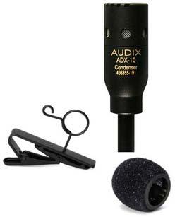Audix - ADX 10