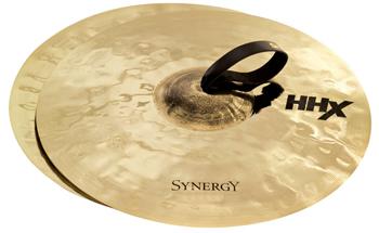 Sabian - 21' HHX Synergy Brilliant M