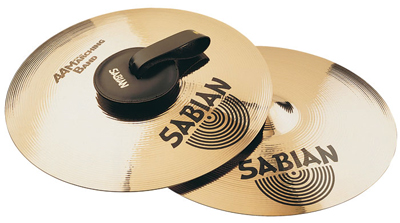 Sabian - 18' AA Marching Band Med. Br.