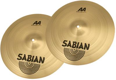 Sabian - 18' AA Drum Corps Heavy Br.