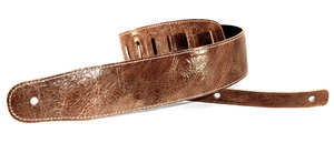 Richter - Guitar Strap Luxury Worn Brown