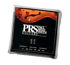 PRS - Electric Guitar Strings 011