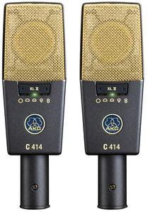 AKG - C414 XLII Stereo Set