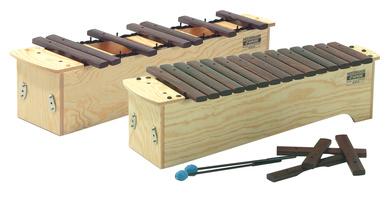 Sonor - TAKX 30 Tenor Alto Xylophone