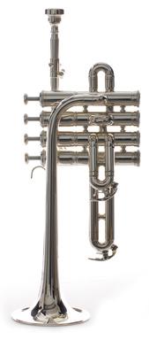 Thomann - TR-901S Piccolo Trumpet
