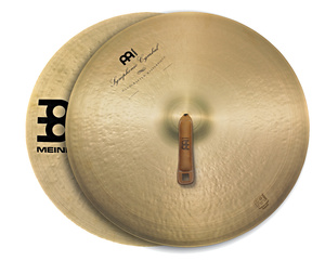 Meinl - 18' Symphonic Thin