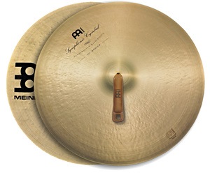 Meinl - 22' Symphonic Medium