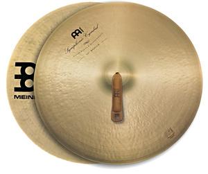 Meinl - 22' Symphonic Heavy