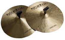 Istanbul Agop - Marching 16'
