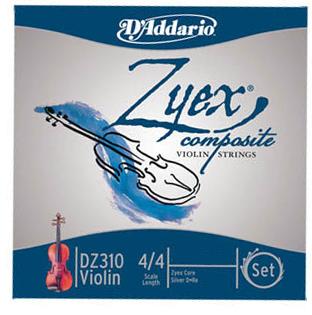 Daddario - DZ310A-4/4H Zyex Violin 4/4