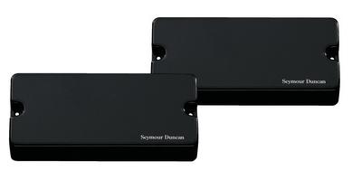 Seymour Duncan - AHB-1S 8 Blackout 8-String