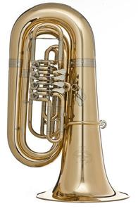 B&S - GR55-L Bb-Tuba