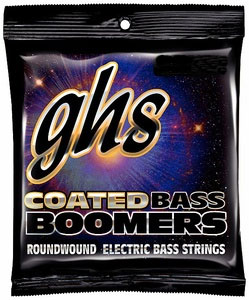 GHS - Coated 3045 L Boomers