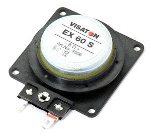 Visaton - EX 60 S
