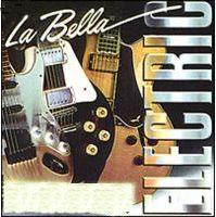 La Bella - 20PL Jazz Flats FWSS