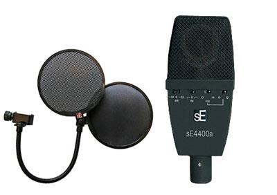 SE Electronics - SE 4400A Bundle