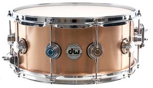DW - 14'x6,5' Bronze Snare