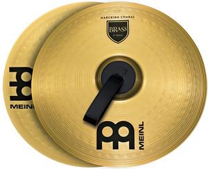 Meinl - 16' Brass Marching Cymbal