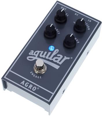 Aguilar - Agro Pedal