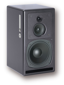 PSI Audio - A25-M Studio Black